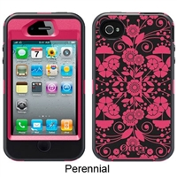 Otterbox Defender Series Graphics Case for iPhone 4/4S