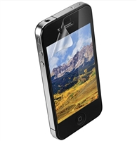 Otterbox Vibrant Clearly Protected Screen Protector for iPhone 4/4S
