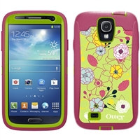 Otterbox Defender Series Graphics Case for Samsung Galaxy S4