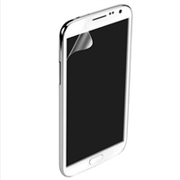 Otterbox Clean Clearly Protected Screen Protector for Galaxy Note 2
