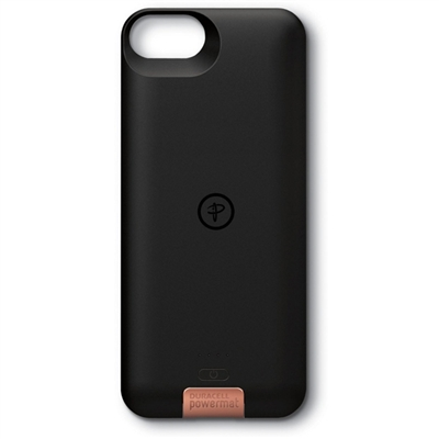 Duracell Powermat ABA5B1 SnapBattery For iPhone 5 Access Case
