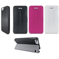 iLuv Bolster Cover & Stand  For iPhone 5/5S/SE