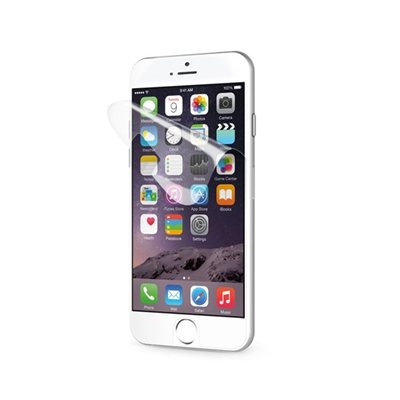 iLuv AI6PCLEF Clear Film for Iphone 6 Plus