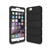 "iLuv AI6PLAYU Layup - Rugged Dual-Layer For iPhone 6 plus (5.5"")"