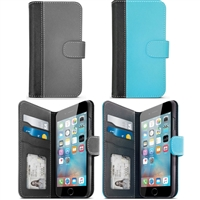 iLuv AI6SDIAR Premium Slim Wallet Case For iPhone 6/6S