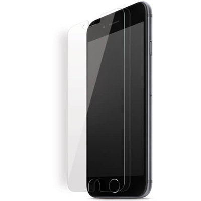 iLuv AI7ANSF Shock Absorbing Screen Protector for iPhone 7/7S/8