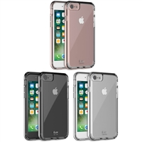 iLuv Metal Forge Protective Case For iPhone 8 /iPhone 7