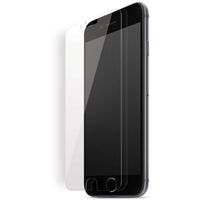iLuv AI7PANSF Shock Absorbing Screen Protector for iPhone 7 Plus/8 Plus