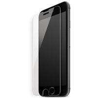 iLuv AI7TEMF Real Tempered Glass Screen Protector for iPhone 7/7S/8