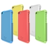 iLuv AILVYNE Vyneer  Dual Material Protection Case for iPhone 5C