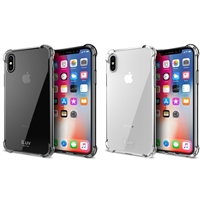 iLuv AIXGELA iPhone X Soft Flexible Lightweight Protective Case
