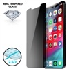 iLuv AIXL25DTEMF 2.5D Privacy Tempered Glass for iPhone XR