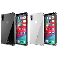 iLuv AIXPGELA Gelato Flexible Lightweight Protective Case for iPhone Xs Max