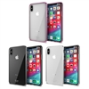 iLuv AIXPVYNEBK Vyneer Protective Case for iPhone Xs Max