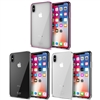 iLuv AIXVYNE iPhone X Durable Dual Material Protective Case