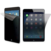 iLuv AM1PRIF2 Privacy Film Protection with Privacy for all iPad minis