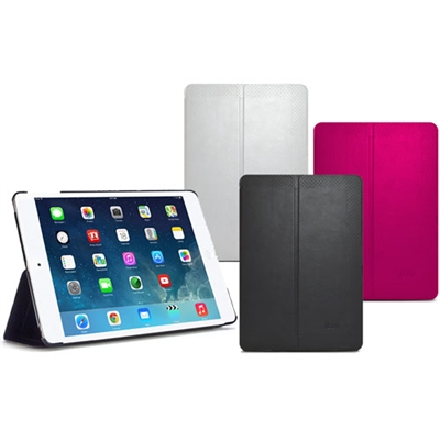 iLuv AP5BOLS Bolster Cover & Stand For iPad Air