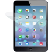 iLuv AP5CLEF Clear Protective Film Kit for iPad Air