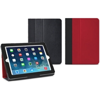 iLuv AP5SIMF Simple Folio Portfolio Case & Stand for iPad Air