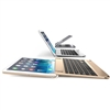 BrydgeAir Aluminium Bluetooth Keyboard For iPad Air/iPad Pro 9.7