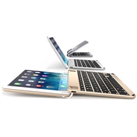BrydgeMini Aluminium Bluetooth Keyboard For iPad Mini 1, 2 & 3