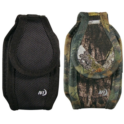 Nite-Ize CCCM-03 Clip Case Cargo Medium, Black or Mossy Oak