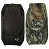 Nite-Ize CCCT-03 Clip Case Cargo Tall, Black or Mossy Oak