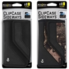 Nite-Ize CCSXL-03 Clip Case Sideways X-Large, Black or Mossy Oak