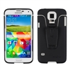 Nite-Ize CNTG5-01-R8 Galaxy S5 Case, Solid Black