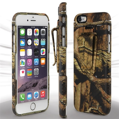 Nite-Ize CNTI6-22-R8 MossyOak Connect Case for iPhone 6