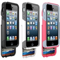 Otterbox Commuter Series Wallet Case for iPhone 5/5S/SE