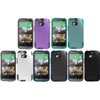 Otterbox Commuter Series Case for HTC One (M8)