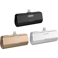 iWALKUSA Link Me Docking Battery DBS3000L For iPhone 5 & Later