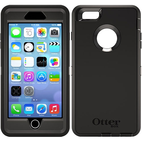 Otterbox Defender Series Case For iPhone 6 Plus 69f905e55586
