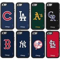 OtterBox MLB Edition Defender Series for Apple iPhone 5/5S/SE