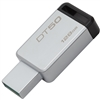 Kingston DT50/128GB 128GB USB 3.0 DataTraveler 50 (Metal/Black)