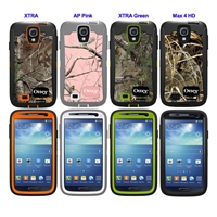 Otterbox Defender Series Realtree Case for Samsung Galaxy S4