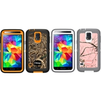 Otterbox Defender Series RealTree Case for Samsung Galaxy S5