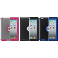 Otterbox Defender Series Case for Apple 4th, 3rd, and 2nd Generation iPads