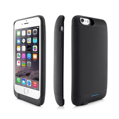 ibattz Refuel Invictus 6000 Charger Case for iPhone 6 Plus