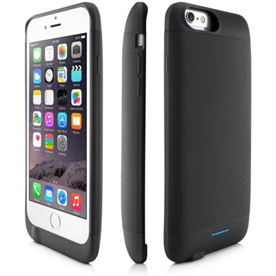 Ibattz Mojo Refuel Invictus Battery Case For iPhone 6