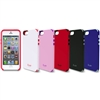 iLuv ICA7H321 Regatta Dual Layer Case for iPhone 5/5S/SE