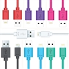 iLuv ICB263 High Quality Lightning Cable For Apple Lightning Devices