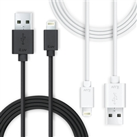 iLuv ICB264 Premium 6ft. Lightning Cable