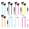 iLuv IEP336 Neon Sound High-Performance Earphone w/SpeakEZ Remote for Smartphones