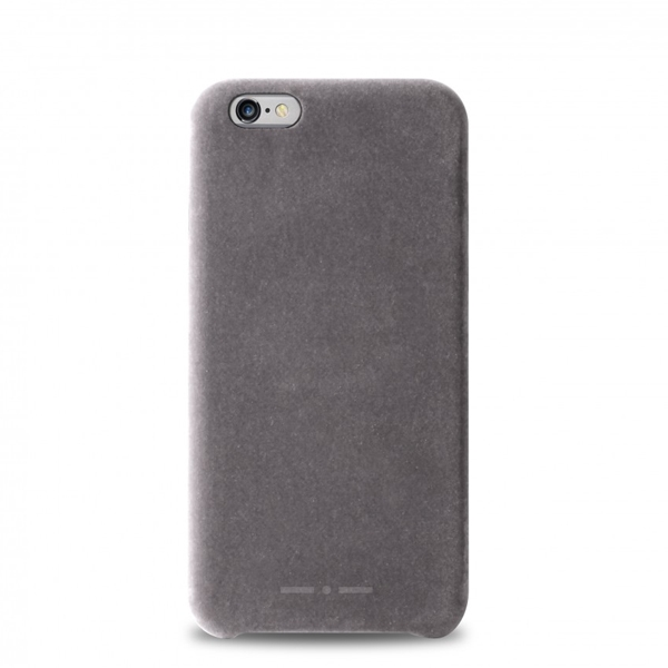 Recensione cover puro Booklet Crystal per iPhone 6 Plus