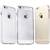 ibattz Aluminum Case for iPhone 6 plus