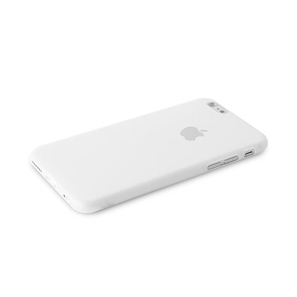 Puro 0.3 Ultra Slim Case Transparent