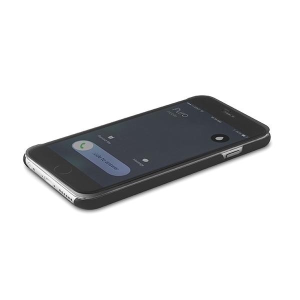 PURO SENSE FLIP COVER IPHONE 6/6S