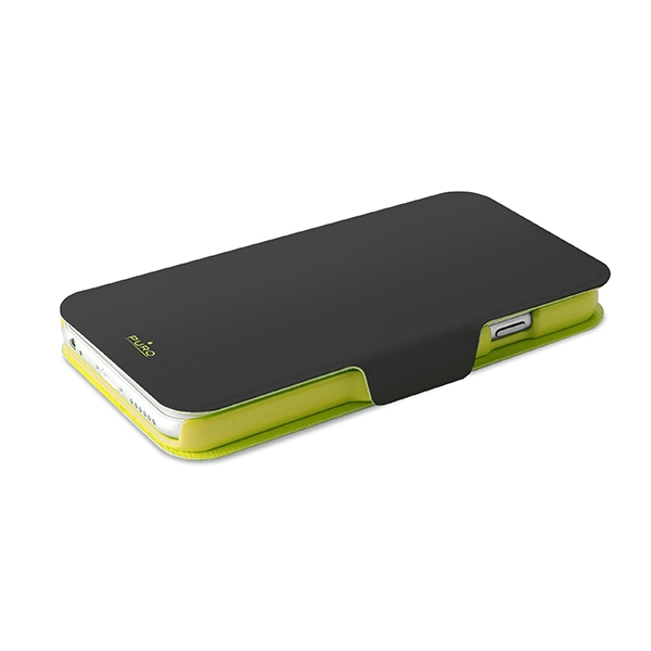 Puro Crystal Cover iPhone 5C Green